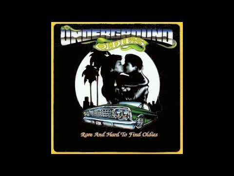 Underground Oldies The Ultimate Collection