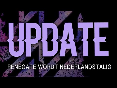 Renegate wordt Nederlands!! | SCY