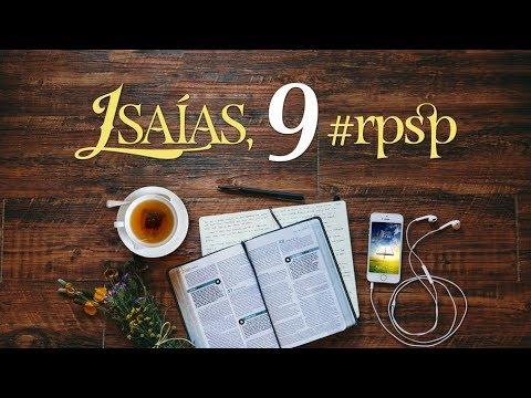 Isaías 9 - Reavivados Por Sua Palavra