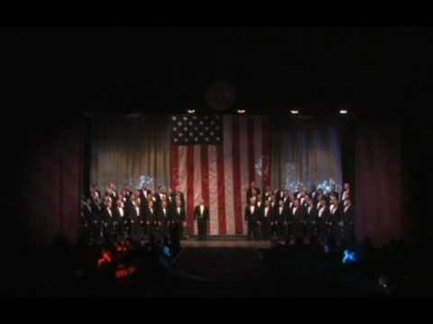 The Magic City Choral Society, Birmingham, Alabama