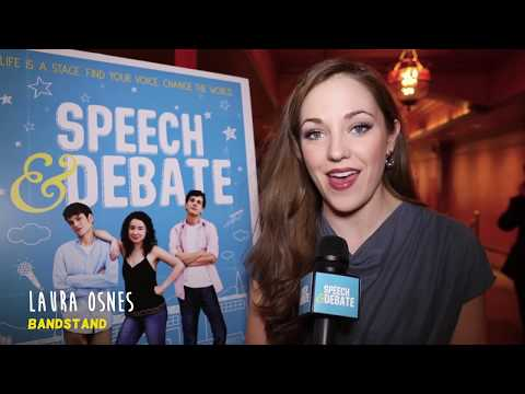 Speech and Debate Premiere