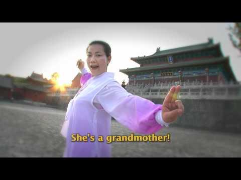 Kung Fu Master Zhao Jianying TRAILER (HD).mov