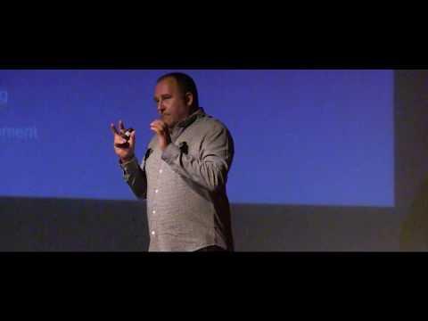 A Caribbean perspective  | David Foot | TEDxTortola