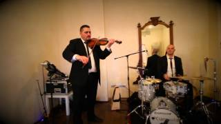 Musica Lounge Matrimonio in Campania [Salerno,Napoli,Caserta,Sorrento,Ravello & Amalfi Coast ]