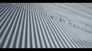 Carved - A short film about extreme carving featuring Patrice Fivat and Jacques Rilliet