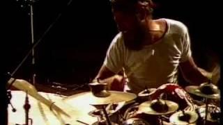 Brötzmann / van Hove / Bennink - The End (1974/02/04) (Part 2/2)