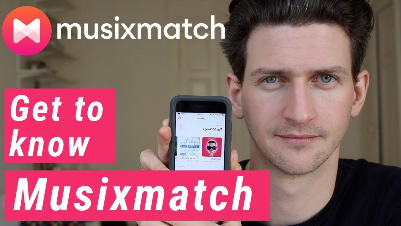 Musixmatch app - Why You Might Want to Use It