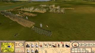 Episode 9- Bataille de la rivière Areius, anabase d