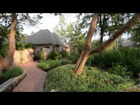 4 Gingerwilde Place - SOLD,A Perfect Patio Home in The Woodlands TX
