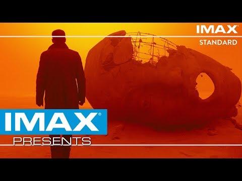 IMAX® Presents: Blade Runner 2049