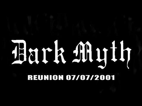 "Dark Myth - ""Redderick's Remorse"" - Reunion 07-07-2001 - Music [Metal / Grunge Rock]"