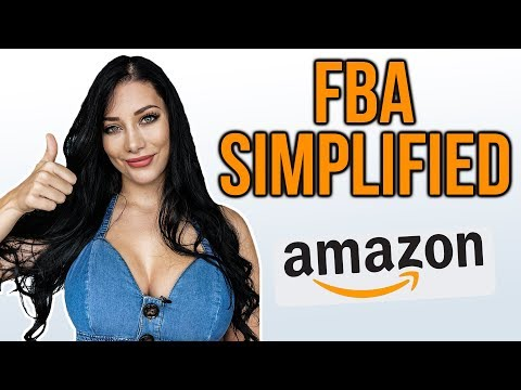 How To Sell On Amazon FBA CLEAR STEP-BY-STEP OVERVIEW 🤓