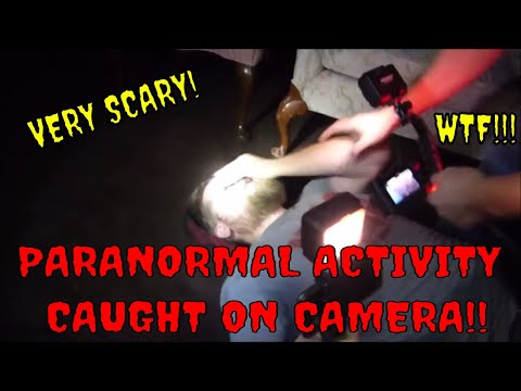"""PARANORMAL ACTIVITY IN THIS CEMETERY """"WILL MAKE YOUR SKIN CRAWL""""!!"""