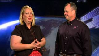 Space Station Live: High-Intensity Exercise in Space