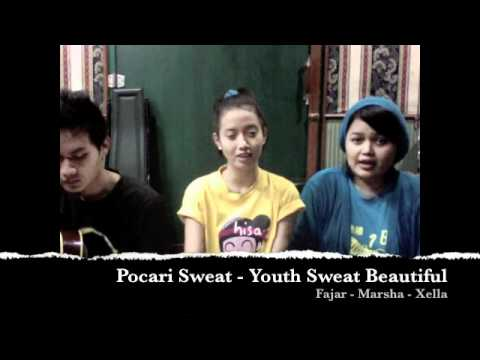 Youth Sweat Beautiful - Pocari Sweat Commercial Cover.m4v