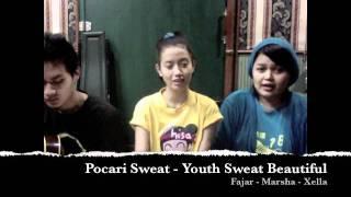 Video Youth Sweat Beautiful - Pocari Sweat Commercial Cover.m4v download MP3, 3GP, MP4, WEBM, AVI, FLV Juni 2018