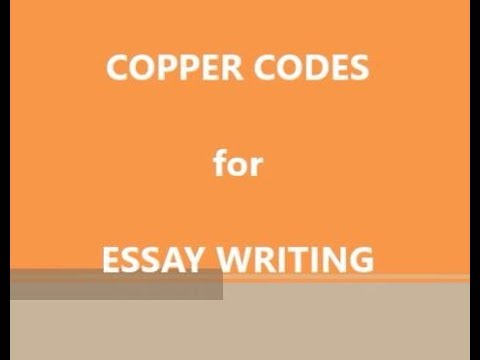 IAS KAS mains ESSAY / IB ACIO / PSI / strategy /COPPER CODES / CAPF paper 2