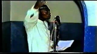 Mzee Yusuph - Mseto Wahapahapa