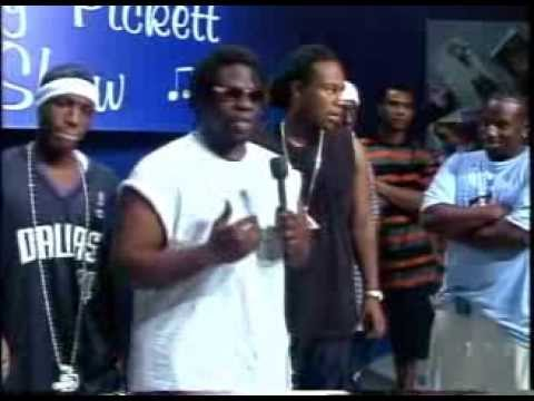 The Larry Pickett Show - July 16, 2002