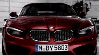 Bmw Design. Concept Cars.