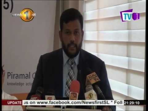 News1st: Indo – Ceylon Economic Dialogue held in Colombo