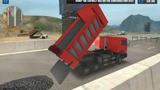 City Highway Road Construction - Best Android Gameplay HD