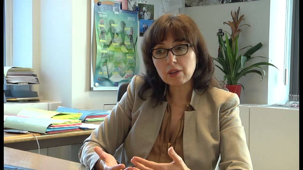cristiana pasca-palmer discusses ec policy on green economy