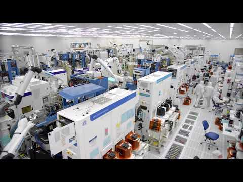 Maydan Technology Center Overview Video