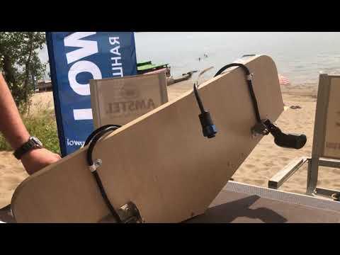 Установка датчиков на лодку , особенности, нюансы установки и работы датчиков эхолотов Lowrance
