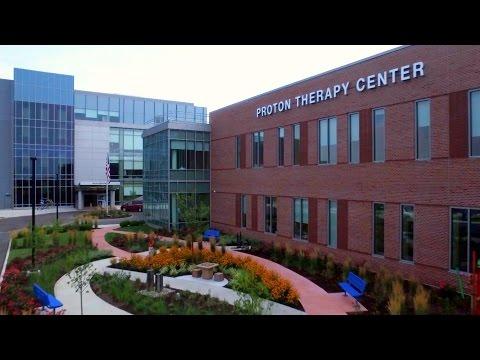 Proton Therapy Center | Cincinnati Children