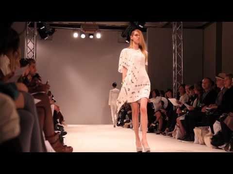 VAUXHALL ONE TO WATCH S/S 2011 FASHION SHOW - VIDEO BY XXXX MAGAZINE