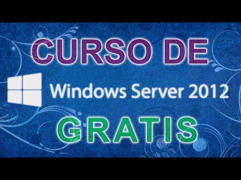 Curso de Windows Server 2012 - 34. Introducción a PowerShell