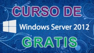 Curso de Windows Server 2012 - 34. Introducción a PowerShell