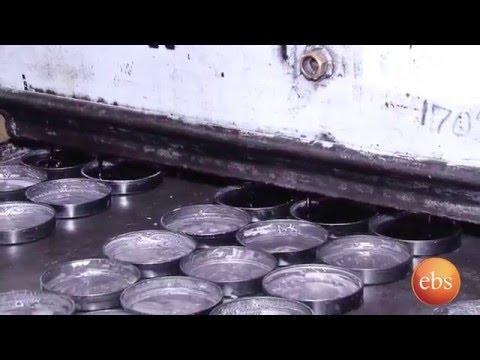 Ethio business season 1 Ep 11 - Young  Ethiopian Entrepreneur thumbnail