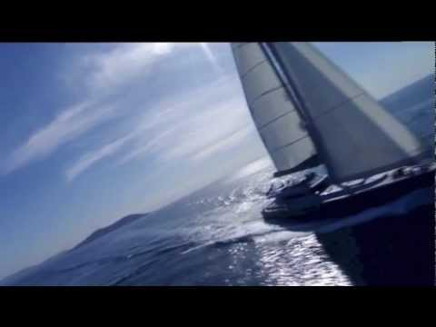 Sailing yacht charter Turkey - Sylver K - Noble Yachts - World Yacht Group