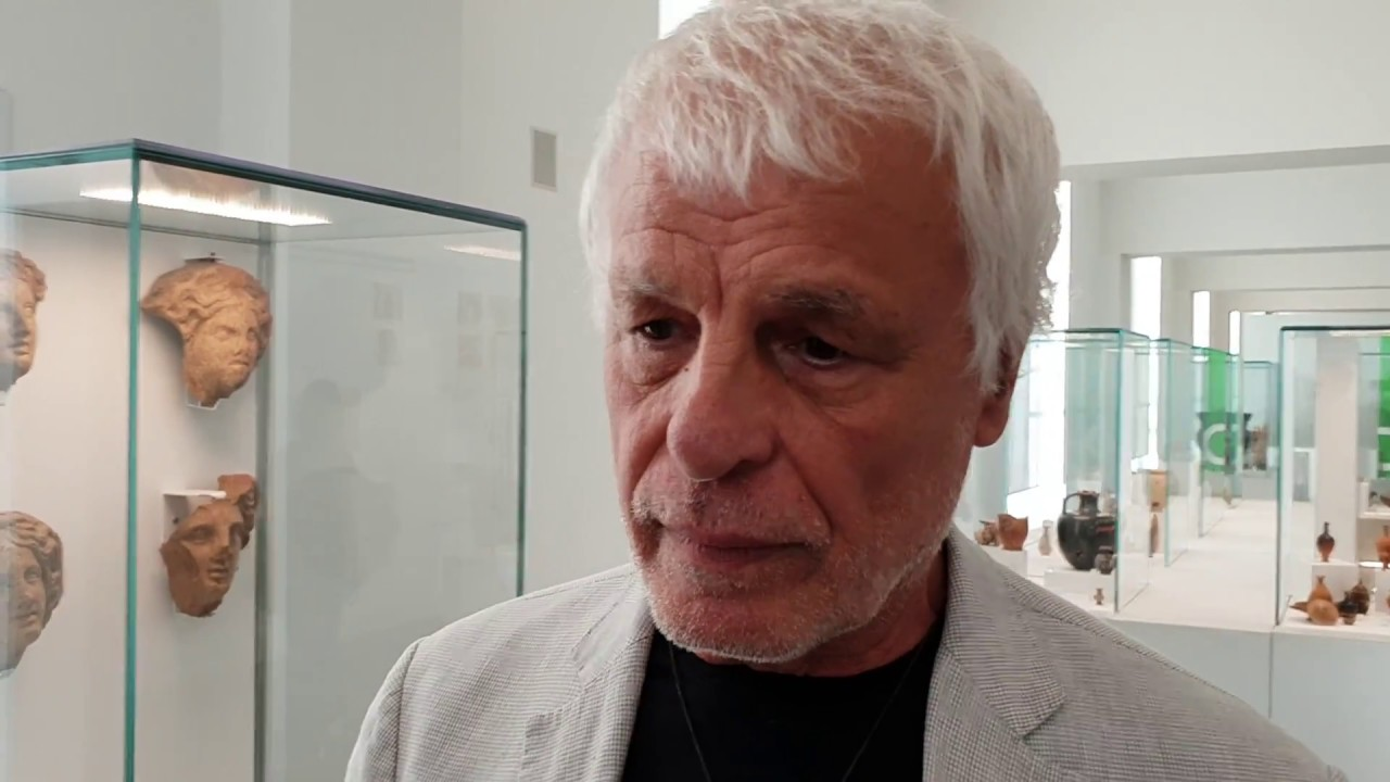 Intervista A Michele Placido