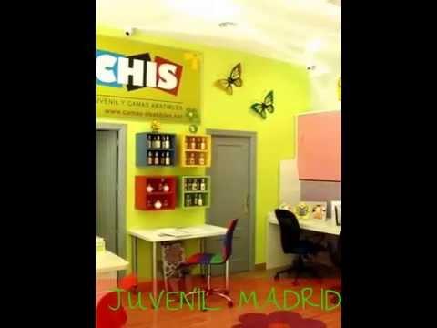 Tienda Muebles Juveniles Madrid Muebles Abatibles