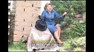 AZUCENA AYMARA QUISIERA EMBRIAGARME (LA BOMBA DEL VIAJERO)
