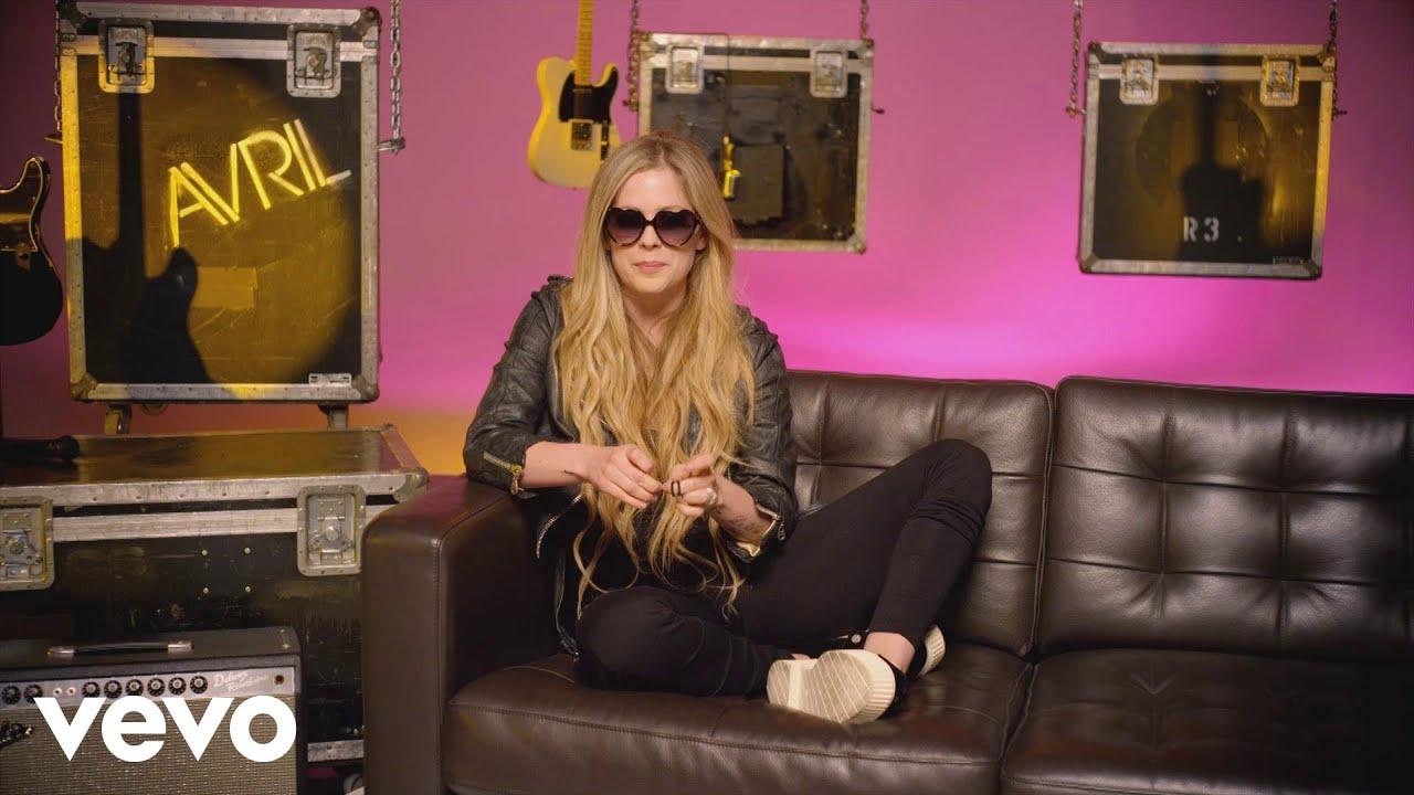 Download Avril Lavigne - #VevoCertified, Pt. 2: Avril on Music Videos