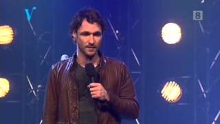Comedy Explosion 1 - Javier Guzman (Nederlands)
