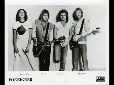 FOREIGNER - HEART TURNS TO STONE [STILL PICTURES].flv
