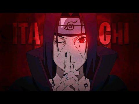 Itachi Uchiha ⛩-  Dark Light  | 「 Anime Edit 」