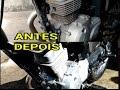 Deixando motor encardido no brilho-Jeferson 108