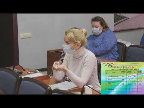 Бердянська міська рада: Бюджетні обговорення від 14.12.2020