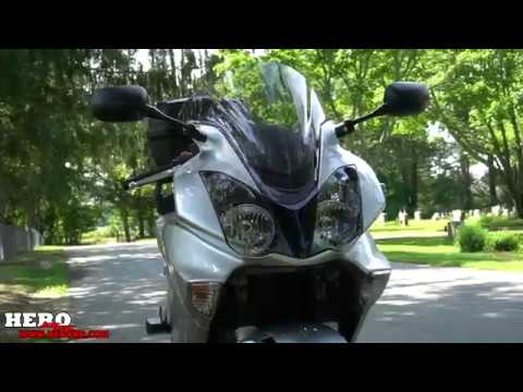 Overview of VFR800 VTEC Mods (Nearly $3,000 invested!)