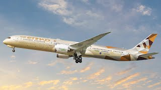 Pioneering Sustainable Air Travel with the ecoDemonstrator | Etihad