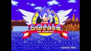 Sonic.exe или другая его история ) [gmod movie]