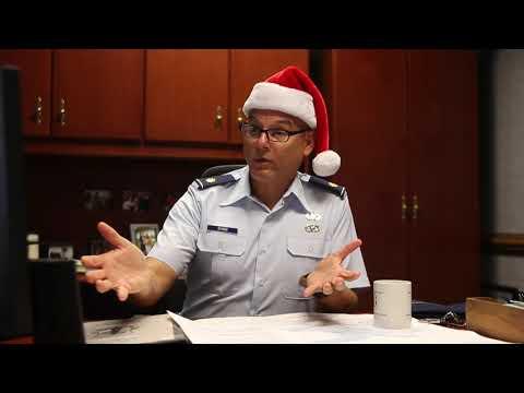 A quick history behind NORAD Tracks Santa