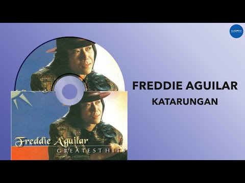 Freddie Aguilar | Katarungan | Full Audio