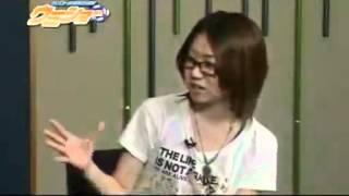 豊崎愛生キャストインタビュー6  VS 矢作紗友里 2007 豊崎愛生 検索動画 47